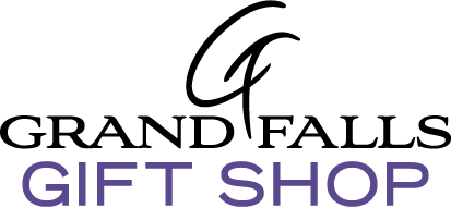 The Grand Falls Gift Shop