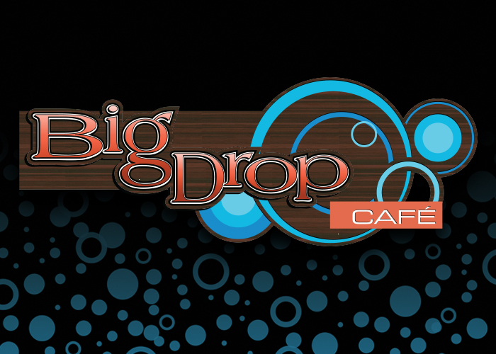 Big Drop Cafe