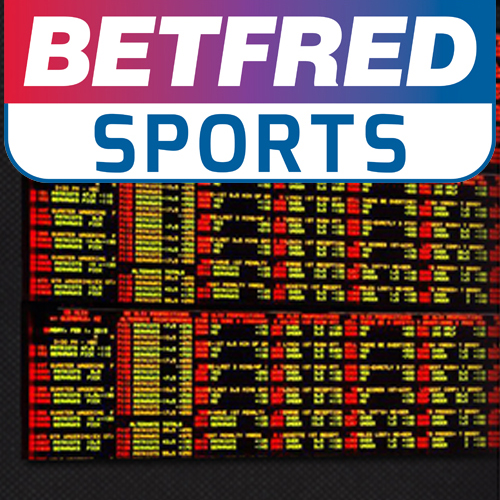 Betfred Sportsbook Coming Soon!